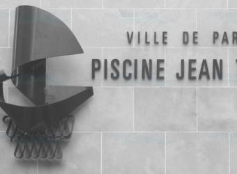 Piscines paris le guide complet des 38 piscines for Piscine jean taris