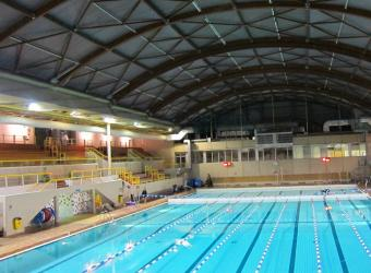 Piscines paris le guide complet des 38 piscines for Piscine georges vallerey