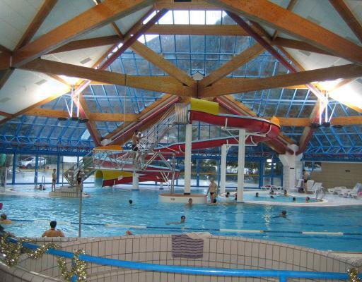 Stade Nautique Aquavall E