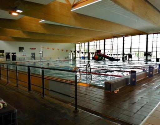 piscine des hauts de sainte croix