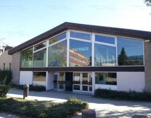 Centre nautique de guebwiller issenheim soultz for Piscine ungersheim