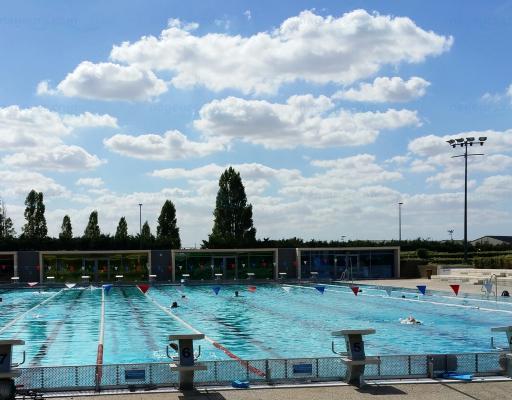 Piscine de l 39 odyss e - L odyssee chartres piscine ...