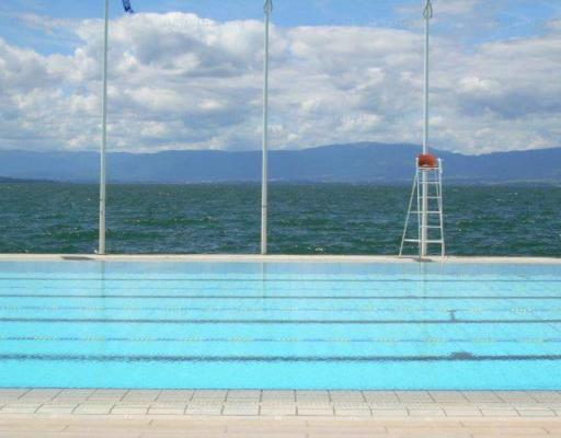 Piscine de thonon les bains for Piscine de thonon