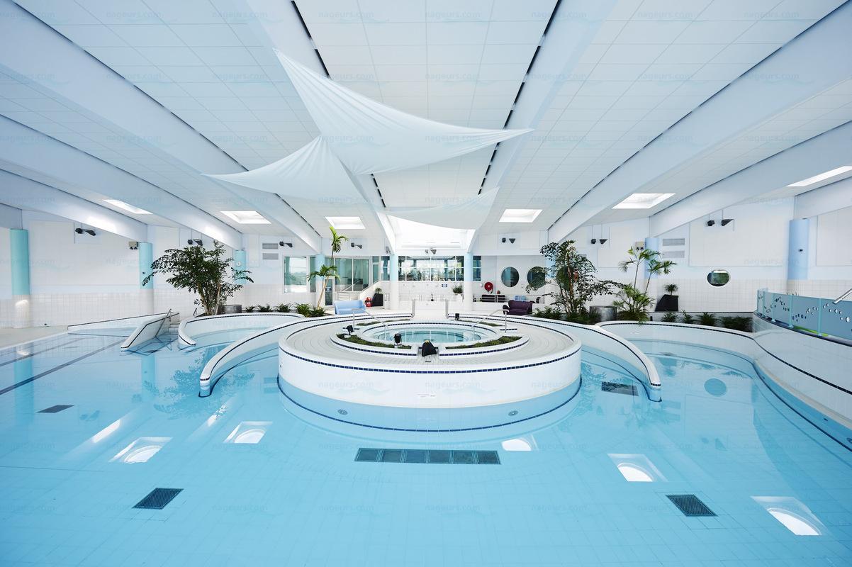 Annuaire des piscines belgique piscines for Piscine de mouscron