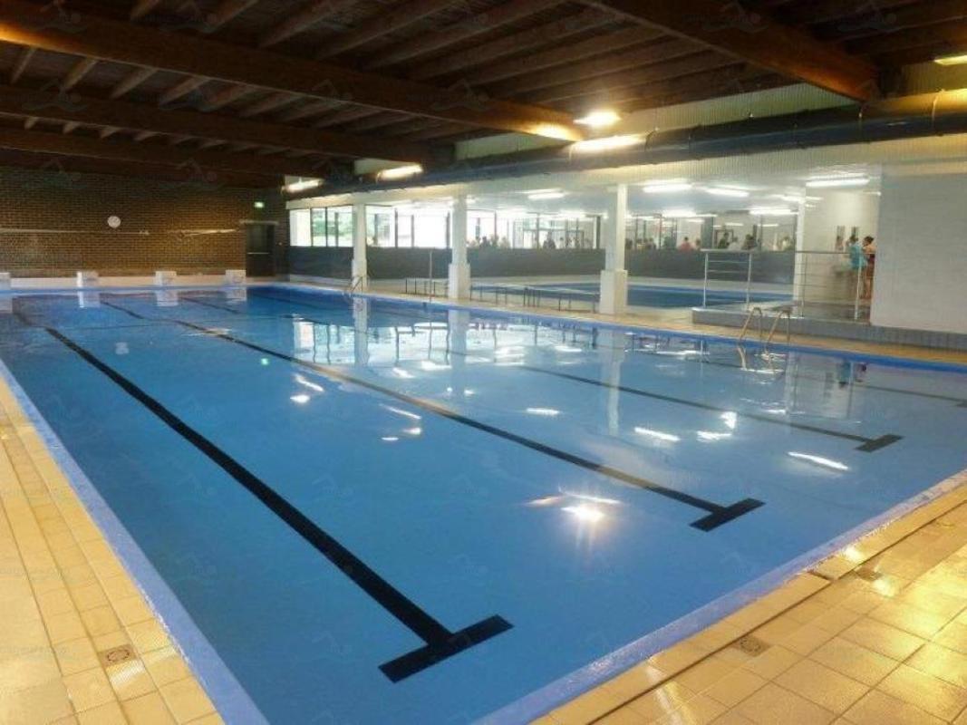 Annuaire des piscines belgique piscines for Piscine universitaire