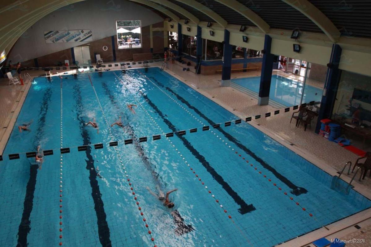 Annuaire des piscines belgique piscines for Piscine 25m prix