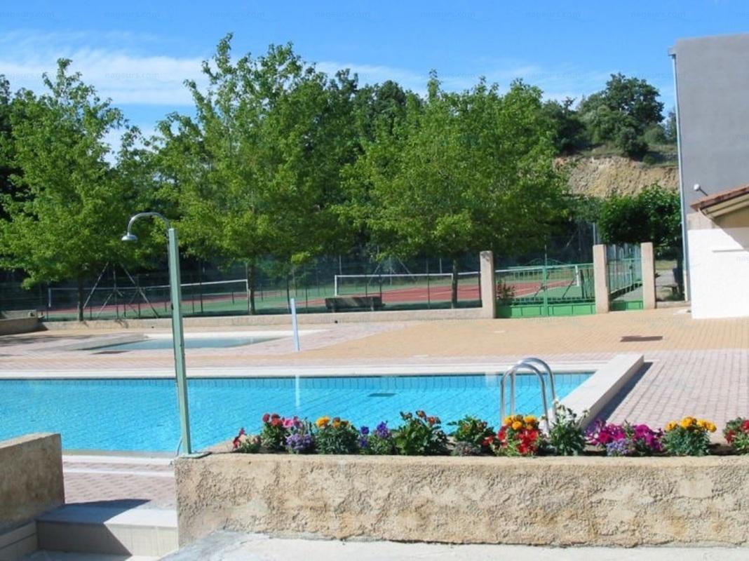 Piscines france paca les piscines var 83 for Piscine var
