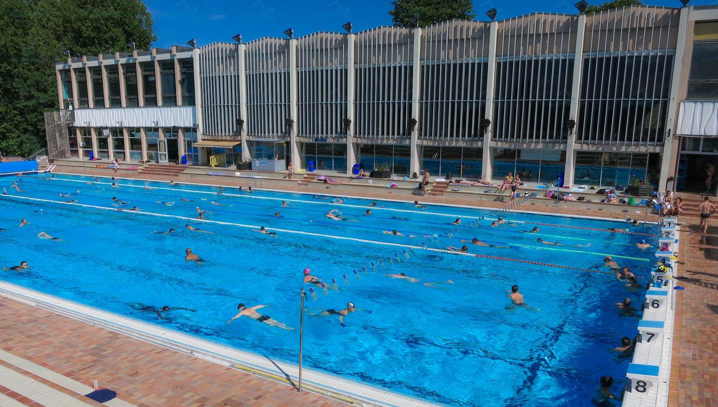 Photos piscine de nogent sur marne - Horaires piscine de nogent sur marne ...