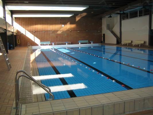 Piscines france ile de france les piscines val de - Piscine porte de vincennes ...