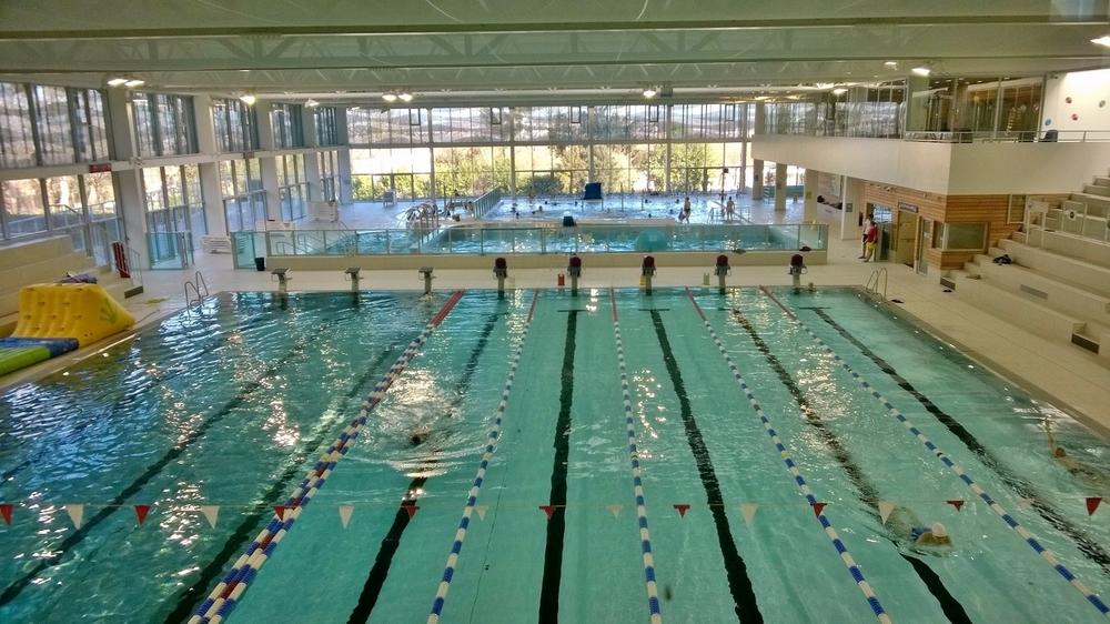 s ances centre aquatique les nymph as page 2 5 On piscine noisy le grand