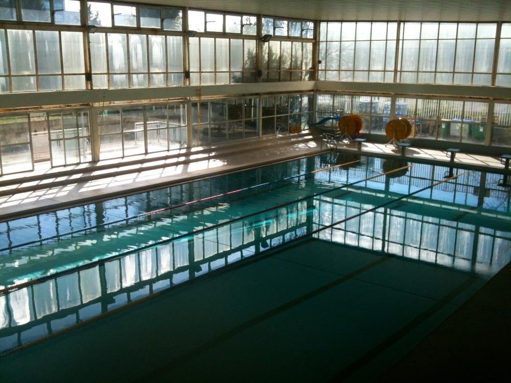 piscine municipale de bagnolet