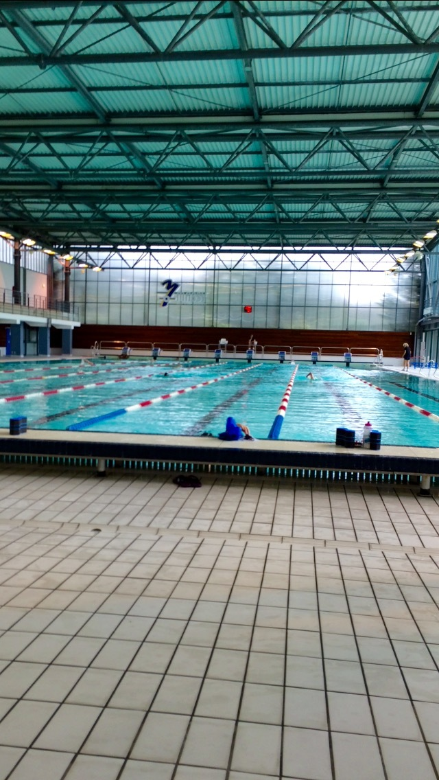 D co piscine pierre de coubertin massy limoges 31 for Piscine 31