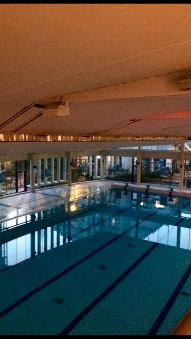 S ances piscine de levallois page 1 9 for Piscine levallois