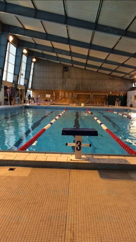Piscines france ile de france les piscines val de - Piscine limeil brevannes ...