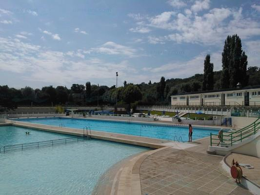 Piscines france ile de france les piscines yvelines for Piscine sartrouville