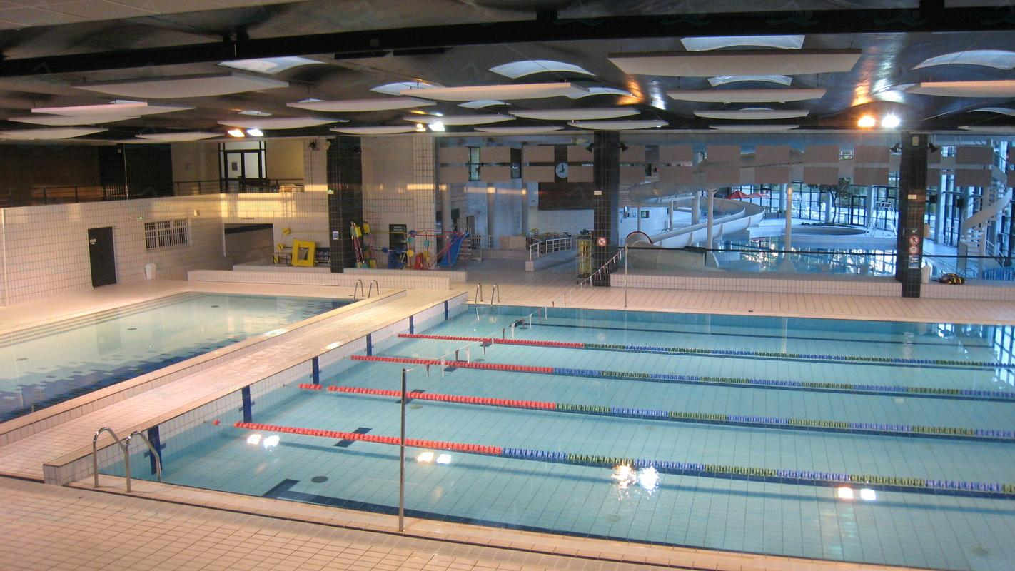 photos piscine montbauron