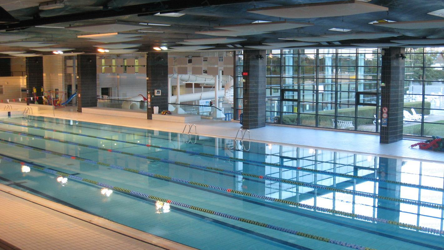 Photos piscine montbauron for Piscine versailles