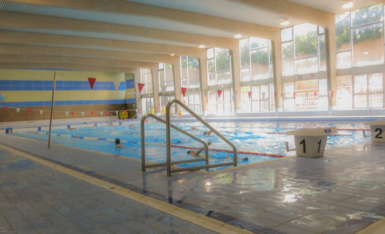 Photos piscine henry de montherlant for Horaires piscine beaujon