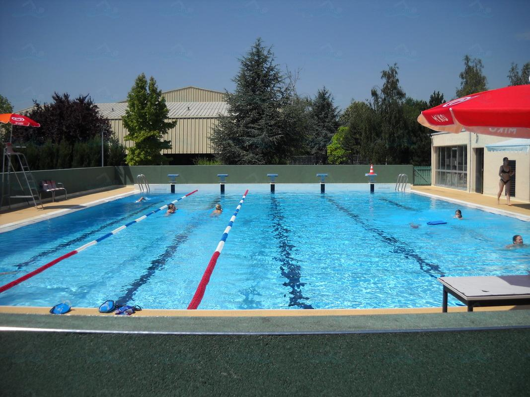 Piscines france ile de france les piscines yvelines for Piscine rambouillet